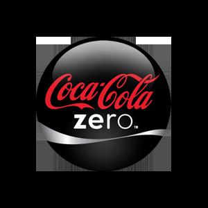 Газированная вода Coca-Cola Zero фото