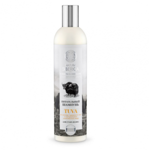 Шампунь Natura Siberica Tuva питательный для сухих волос фото