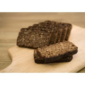 """Хлеб ВладХлеб """"Мой зерновой хлеб"""" фото"""