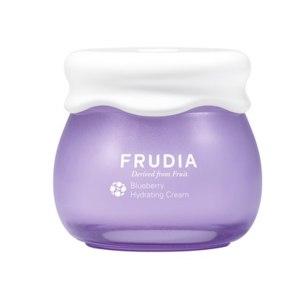 Увлажняющий крем для лица  Frudia Blueberry Hydrating Cream фото