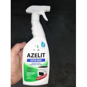 Чистящее средство для кухни Grass AZELIT анти жир фото