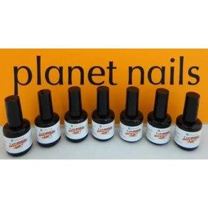 Гель-лак для ногтей Planet nails Gel-Polish 3 в 1 фото
