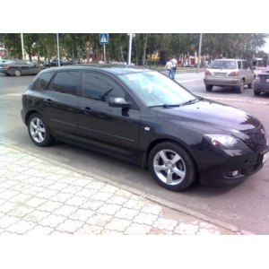 Mazda 3 - 2005 фото
