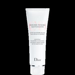 Мусс для умывания Dior Gentle Foaming Cleanser With Velvet Peony Extract Dry or Sensitive skin / Mousse nettoyante фото