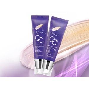 CC Cream Deoproce  Violet   фото