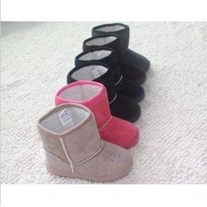 Угги Aliexpress Snow Boots for Children Handmade фото