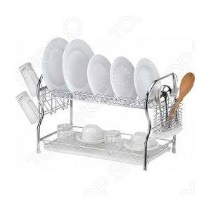 Сушилка для посуды Webber ВЕ-7207 фото