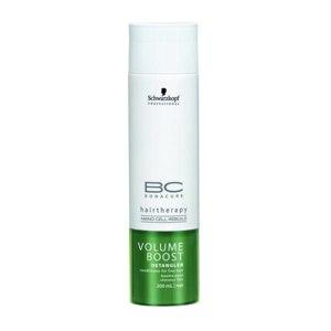 Бальзам для волос Bonacure  Volume Boost Пышный Объем фото