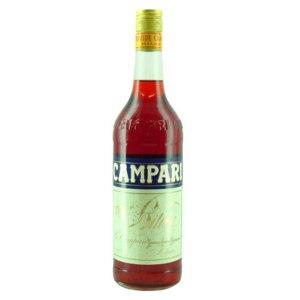 Вермут Campari Bitter фото