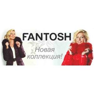 FANTOSH, Сеть магазинов фото