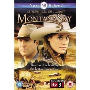 Дочь великого грешника / Montana Sky (2007, фильм) фото