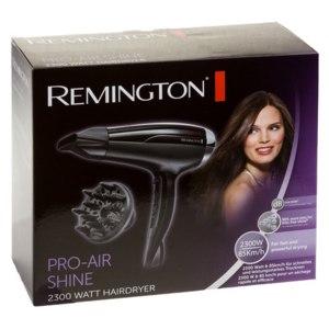 Фен Remington Pro-Air Shine D 5215 фото