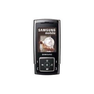 Samsung SGH E950 фото