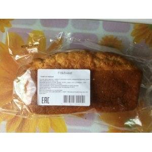 Хлеб FIT & Sweet на кефире фото