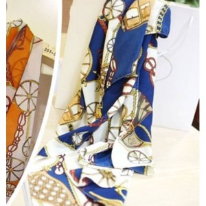 Шарф Ebay 15 Fashion Style Girls/Lady Long Soft Voile Floral Shawl Candy Scarf Wrap Stole фото