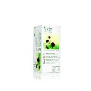 Прокладки ежедневные  Naty фото