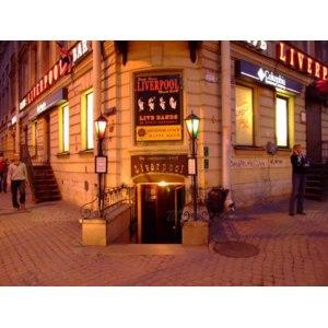 Ливерпуль/Liverpool - Stake House - Music Bar, Санкт-Петербург фото