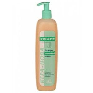 Шампунь Кера-Нова professional стимулирующий рост волос фото