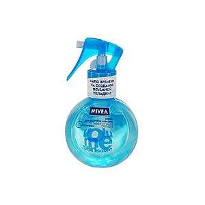 """Спрей для волос NIVEA """"Эффектный объем"""" для быстрой укладки фото"""