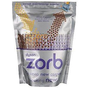 Средство для чистки ковров Dyson Zorb для сухой фото