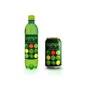 Напиток газированный Юнайтед Боттлинг Груп Лаймон фреш фото