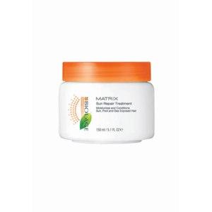 Маска для волос MATRIX Sun Repair Treatment фото