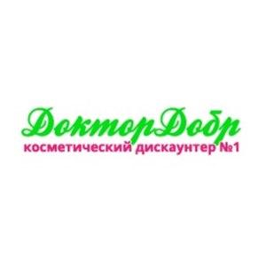 "Сайт Косметический Дискаунтер №1 ""ДокторДобр"" - DoktorDobr.ru фото"