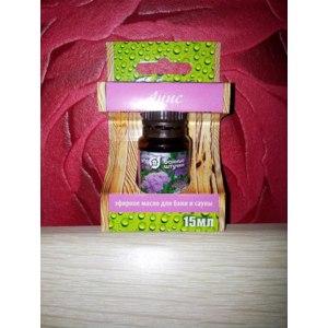 Эфирное масло Банные штучки Анис фото