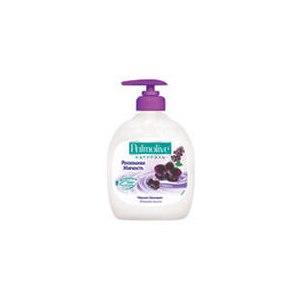 Жидкое мыло Palmolive Роскошная мягкость Чёрная Орхидея  фото
