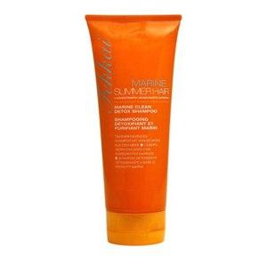 Шампунь Frederic Fekkai Marine Summer Hair Marine Clean Detox Shampoo фото