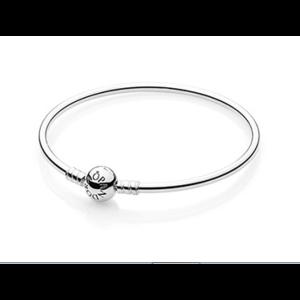 браслет Pandora бэнгл отзывы покупателей