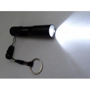 Cветодиодный фонарь Police 1W фото