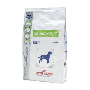 Корм для собак Royal Canin  URINARY S/O фото