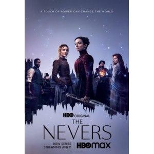 Невероятные / The Nevers фото