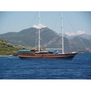 Экскурсия по Эгейским островам (однодневная),Мармарис,Турция фото