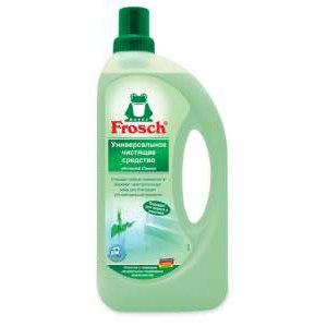Универсальное чистящее средство Frosch  фото