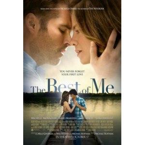 Лучшее во мне / The Best of Me (2014, фильм) фото