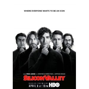 Сериал Кремниевая долина/Silicon Valley фото