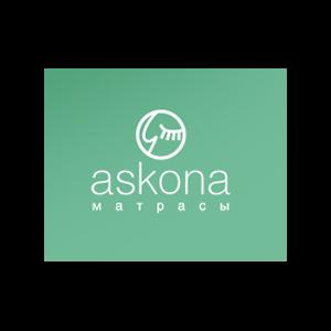 Матрас ортопедический Аскона  фото