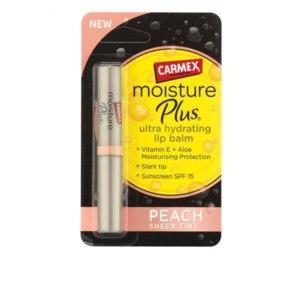Блеск-бальзам для губ Carmex Moisture Plus SPF 15 Hydrating Lip Balm фото