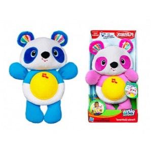 Ночник детский Hasbro Playskool Панда фото