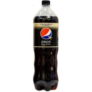 Напиток газированный безалкогольный Pepsi Dark Vanilla фото