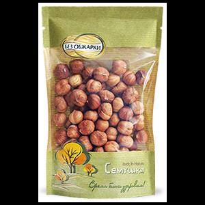 Орехи Семушка Фундук сушёный фото