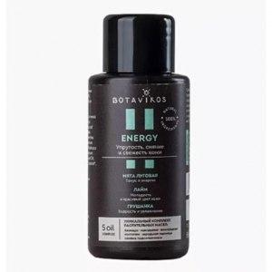 Масло для тела Botavikos Energy Упругость, сияние и свежесть кожи фото