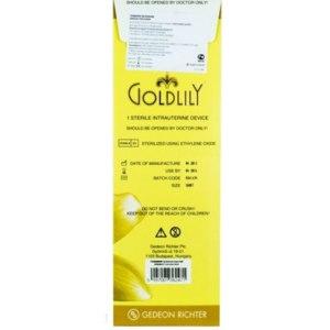 Спираль голдлили goldlily отзывы 12