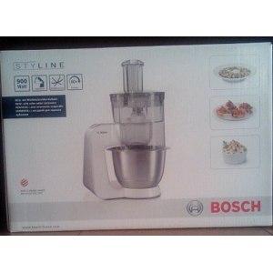 Кухонная машина BOSCH MUM54251 фото