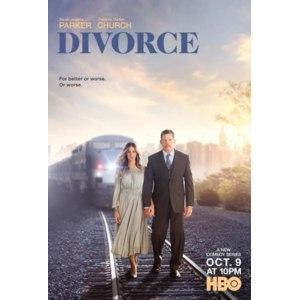 Развод / Divorce  фото