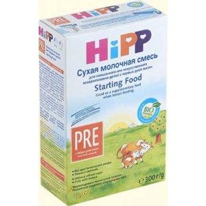 Детская молочная смесь HIPP  фото