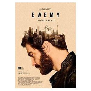 Враг (Enemy) (2013, фильм) фото