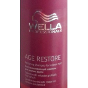 Шампунь Wella для зрелых волос фото